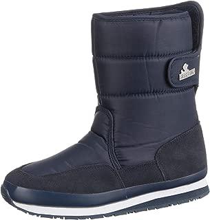 Rubber Duck CLASSIC SNOWJOGGERS Peacoat/Lacivert Kadın Moda Ayakkabılar