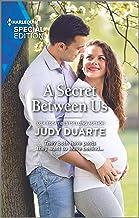 A Secret Between Us (Rancho Esperanza Book 1)