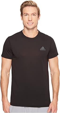 adidas Ultimate Crew Short Sleeve Tee