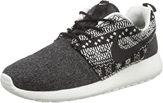 Nike Womens Rosherun Winter Trainers 685286 Sneakers Shoes