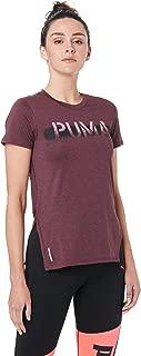 PUMA Women's Studio TEE