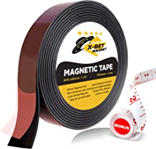 25mm magnetic tape