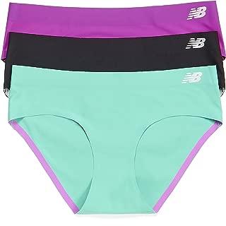 New Balance Womens Bond Hipster Panty 3-Pack