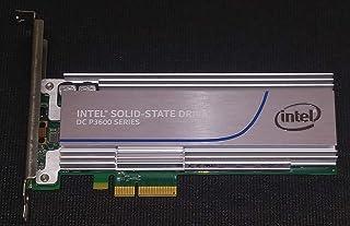 Intel DC P3600 SSD 800GB NVMe PCIe 3.0 x 4 MLC HHHL AIC 20nm SSDPEDME800G4