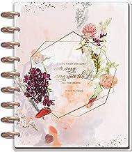 ME & MY BIG IDEAS PLNY-188 Happy Planner UNDATE, Faith, Jan - Dec