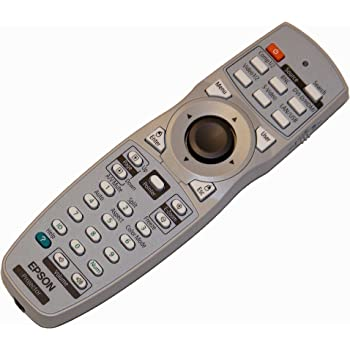 PowerLite Pro G6750WU PowerLite Pro G6800 PowerLite Pro G6900WU Epson Projector Remote Control