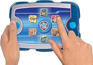 PAW PATROL Patrulla Canina - Juguete electrónico Educativo para niños (Spin Master 6027454) (versión en español)