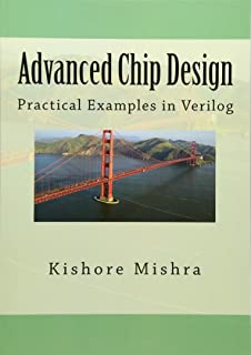 Advanced Chip Design, Practical Examples in Verilog