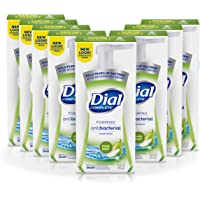 8-Pack Dial Complete Antibacterial Foaming Hand Wash