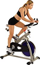 ASUNA 4100 Chain Drive Commercial Indoor Cycling Trainer Exercise Bike