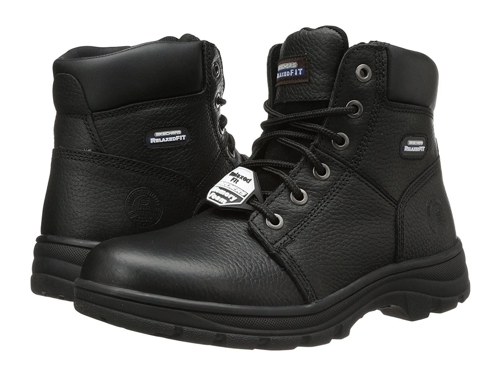 SKECHERS Work Workshire - CondorCheap and distinctive eye-catching shoes