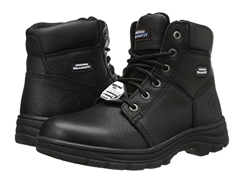 fefd65f4118 SKECHERS Work Workshire - Condor at 6pm