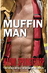 Muffin Man Kindle Edition