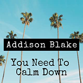 You Need to Calm Down [Explicit]