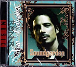 Best new soundgarden cd Reviews
