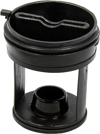 jiamins 60/mm cepillo de limpieza con de las herramientas de pelo Raides cepillo taladro cepillo de limpieza el/éctrico accesorio 60mm Negro