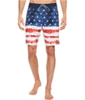 Billabong - Sundays Lo Tide Riot Boardshorts