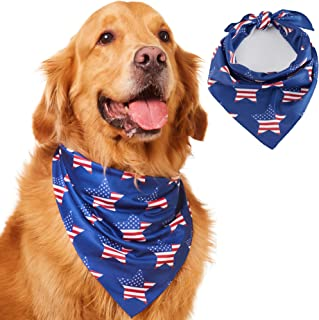 confederate flag bandana for dogs