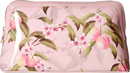 Ted Baker - Peach Blossom Washbag