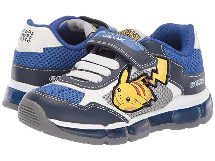 4caeaf33cba7a Geox Kids Android Boy 20 (Little Kid) at Zappos.com