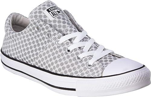 Converse damen& 039;s 039;s 039;s Madison Mini Dots Low Top Turnschuhe (pÃle Putty Weiß schwarz, 10 M US)  kostenlosen Versand für alle Bestellungen