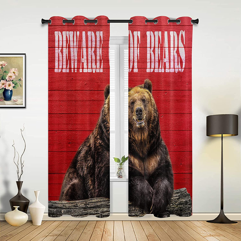 Window Sheer Curtains for Sale price Bedroom Living Ranking TOP12 Fo of Room Bears Beware
