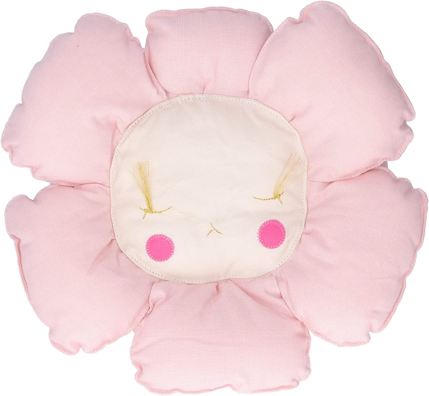 Direct stock discount Zerodis Flower Shaped Wall Special Campaign Decor Decoration Flo Pure Cotton