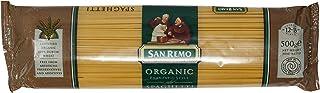 San Remo Organic Spaghetti, 500g