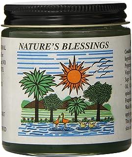 Nature's Blessings Hair Pomade 120ml
