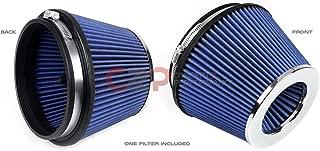JWT PE6X5-BC000 Pop Charger Element Filter - Nissan 350Z 03-06 Z33 / Infiniti G35 03-06 Sedan / 03-07 Coupe V35