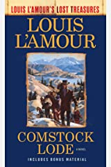 Comstock Lode (Louis L'Amour's Lost Treasures): A Novel Kindle Edition
