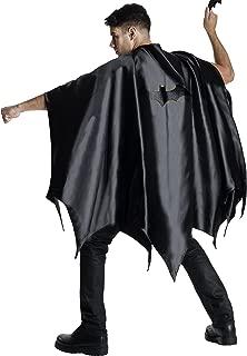Best black batman cape Reviews