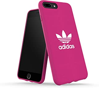 adidas Originals Funda iPhone 6+/6s+/7+/8+ Molded Fabric - Shock Pink