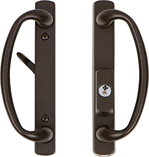 Best sliding door mortise lock with key Reviews