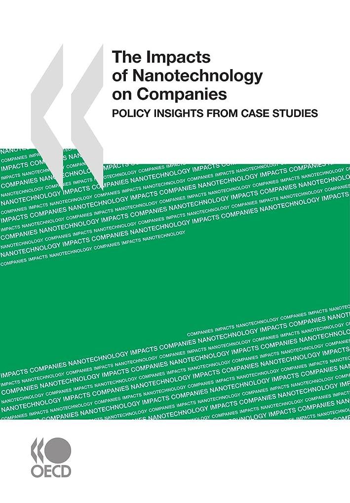 急ぐ無視するテラスThe Impacts of Nanotechnology on Companies: Policy Insights from Case Studies