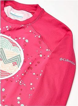 Cactus Pink Splatter/Cactus Pink