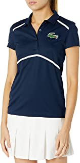 Women's Sport Miami Open Graphic Ultra Dry Polo Shirt