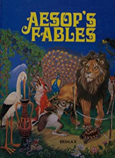 Aesop's Fables [ revised edition first published 1984 ] A collection of Aesop's Fables