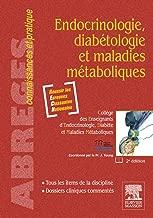 Endocrinologie, diabétologie et maladies métaboliques (French Edition)