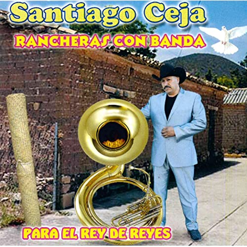 Mi Cumpleanos (Banda) by Santiago Ceja on Amazon Music ...