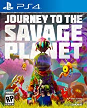 $29 Get Journey to The Savage Planet - PlayStation 4