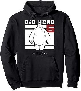 baymax sweatshirt