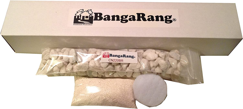 2 BangaRang Refill Quality inspection kit 220 100% quality warranty 000 BTU
