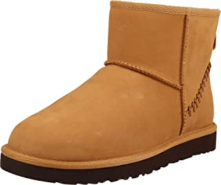 UGG - Bottines - Mini Classic Deco - Marron