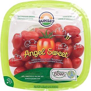 Sunset Produce Angel Sweet Cherry Tomatoes, 24 oz