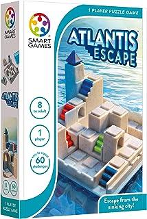 Travel - Atlantis Escape (60 opdr) - New 07/19 Travel - Atlantis Escape (60 defis) - New 07/19