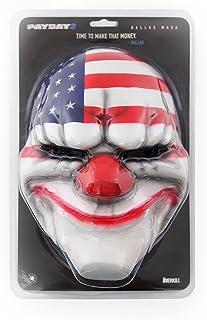 Payday 2: Dallas Face Mask (Maschera)