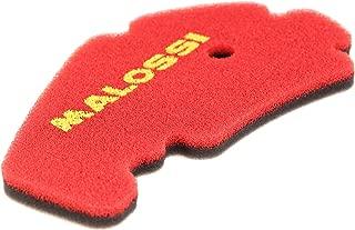 4T para Suzuki Burgman en//EN 2.0Ie Burgman Business 400/ccm LC MALOSSI Filtro de aire Uso Double Red Sponge