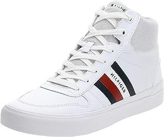 حذاء كور كوريتي مودرن فولك الرجالي من تومي هيلفجر، حذاء رجالي