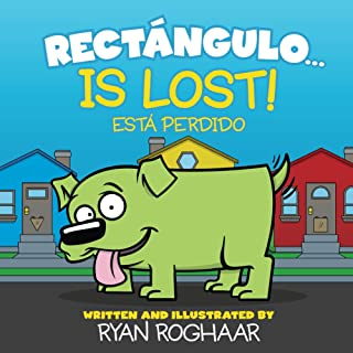 Rectángulo... Is Lost